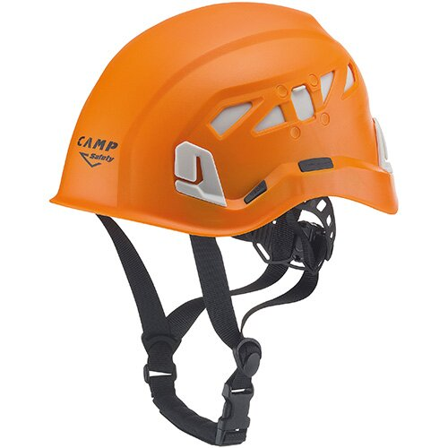 CAMP Helm Ares Air 54-62 cm orange